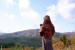 大自然の写真・画像素材[3901110]