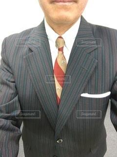 スーツ男の写真・画像素材[3028520]