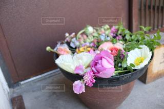 お花 ブーケの写真・画像素材[2989320]
