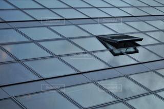 建物の屋根の写真・画像素材[3117927]