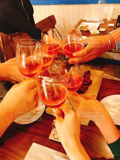 5人以上,飲み物,人物,イベント,グラス,乾杯,ドリンク,パーティー,手元