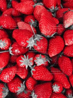 食べ物,果物,たくさん,ベリー,イチゴ