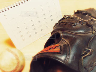 甲子園まで、あと何日?の写真・画像素材[3020184]