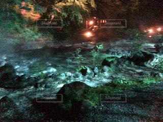 温泉の写真・画像素材[3027524]