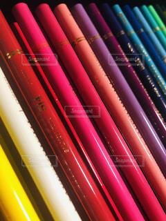 カラフル,アート,ペン,絵画,色鉛筆,紙,おえかき,おうち時間