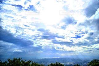 自然,風景,空,屋外,雲,青空,景色,日中,クラウド