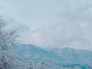 雪景色の写真・画像素材[3019463]