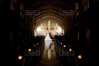 結婚式の写真・画像素材[2998063]