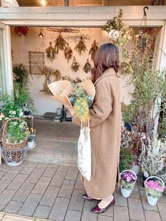 お花屋さんの写真・画像素材[4174913]