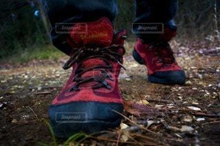 靴,屋外,トレッキング,登山,地面,履物,バイキング