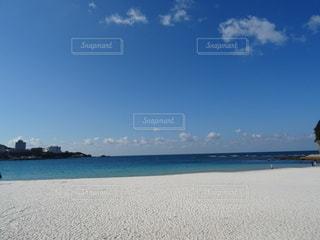 風景,海,ビーチ,砂浜
