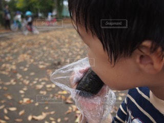 子どもの写真・画像素材[116603]