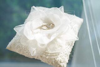 結婚式,結婚指輪,アイボリー