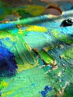 カラフル,絵の具,アート,絵画,趣味,油絵,画家