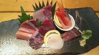 食べ物,食事,料理,刺身,魚介類