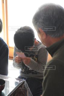 子供の写真・画像素材[299718]