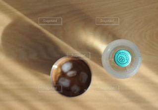 一杯のコーヒーの写真・画像素材[1266682]