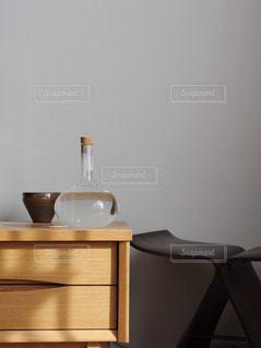いいちこフラスコボトルの写真・画像素材[1266687]