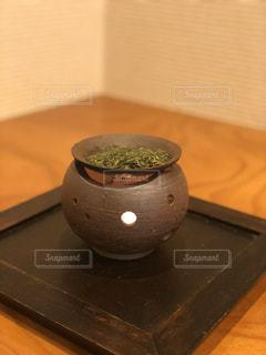 癒し,陶器,茶葉,緑茶,香り,お香,香炉
