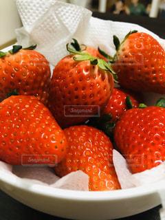 食べ物,果物,イチゴ