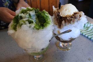 食べ物,夏,かき氷