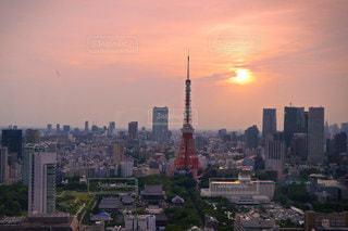 都市の眺めの写真・画像素材[3478666]