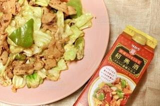 食べ物,野菜,皿,中華,葉野菜,レシピ,回鍋肉,紹興酒