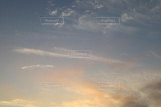 自然,風景,空,屋外,雲,きれい,綺麗,青空,景色,鮮やか,夜明け,美しい,朝焼け,朝,グラデーション,景観,スカイ,クラウド,キレイ
