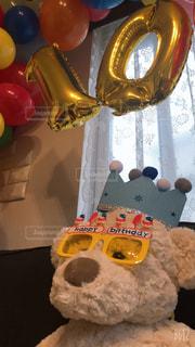 風船,誕生日,風船アート