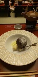 食べ物,デザート,食器,チョコレート,アイスクリーム