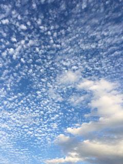 空,屋外,雲,青,くもり,日中,クラウド