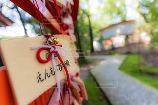 風景,京都,緑,神社,絵馬,パワースポット,KYOTO,装飾,japan,恋愛,縁結び,赤い,marriage,Ema