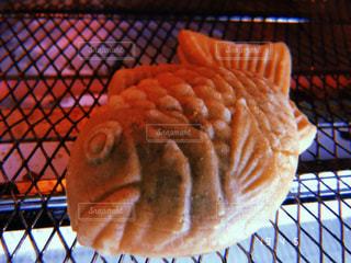 おやつ,お菓子,暮らし,フォトジェニック,鯛焼き