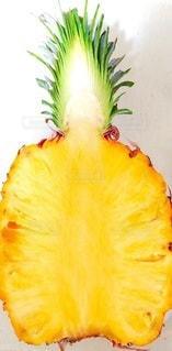 食べ物,南国,フルーツ,果物,野菜,おやつ,トロピカル,パイナップル,リゾート,ハーフカット