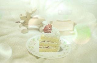食べ物,ケーキ,屋内,クリーム,デザート,甘い,おいしい,自家製,ショートケーキ,物