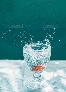 水しぶきの写真・画像素材[3151413]