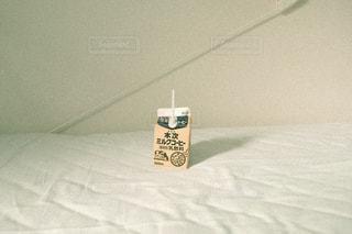 ミルクコーヒーの写真・画像素材[3173762]