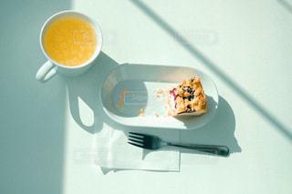 チーズケーキの写真・画像素材[3173802]