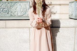 愛の花の写真・画像素材[3205660]