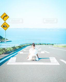 豊島旅の写真・画像素材[3243923]