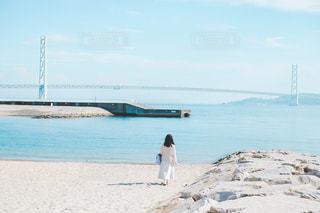 夏の訪れの写真・画像素材[3243943]