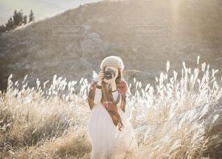 生石高原の写真・画像素材[3756239]