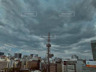 風景,観光,タワー,名古屋