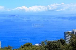 熱海〜MOA美術館からの景色の写真・画像素材[3586312]