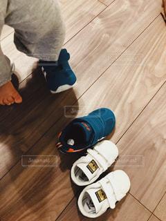 子ども,靴,成長,ファーストシューズ,サイズアップ
