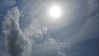 自然,空,屋外,太陽,雲,快晴,空気,高い,日中