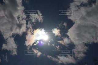 自然,空,屋外,太陽,雲,くもり,クラウド