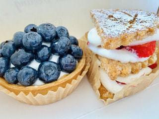 ケーキ屋さんのケーキの写真・画像素材[3151768]
