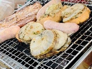 海鮮BBQの写真・画像素材[3520982]