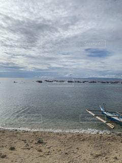 自然,風景,海,空,屋外,ビーチ,ボート,砂浜,船,水面,海岸,日中
